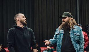 Justin Timberlake i Chris Stapleton