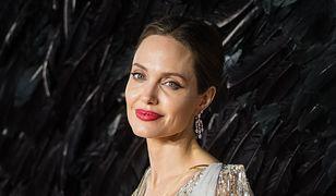 Angelina Jolie o byciu singielką. Powiedziała, jaki ma teraz priorytet