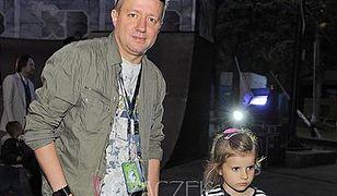 Leszczyński miał z dziewczynką bardzo dobry kontakt