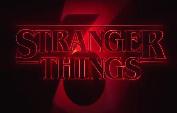 "Premiera ""Stranger Things 3"" to 4 lipca 2019 roku"