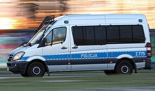 Warszawa. 25-latek zatrzymany ze sporą ilością narkotyków.