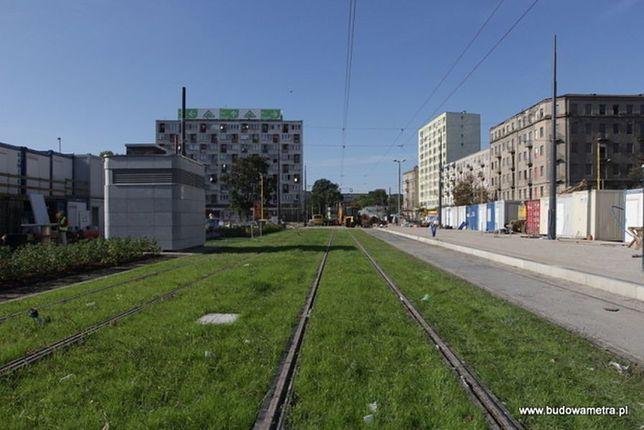 W sobotę tramwaje wracają na Targową!