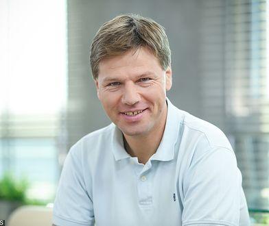Wojciech Brzozowski postanowił się ustatkować