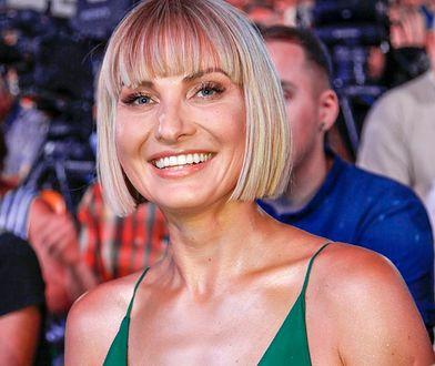 Joanna Moro pokazała zdjęcia topless