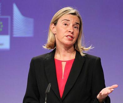 UE: Turcja powinna powrócić do dialogu politycznego