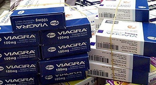 Viagrę kupisz za pół ceny... w supermarkecie