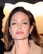 Angelina Jolie nie chciała porwanego dziecka
