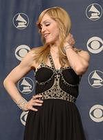 Madonna obrażona na męża