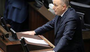 Grzegorz Schetyna nawiązał do słów Magdaleny Adamowicz