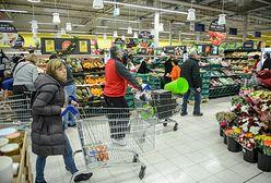 Cudzoziemcy zjeżdżają do Polski na zakupy. Ukraińcy wydają więcej niż Niemcy