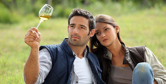 Związek zawarty w winie pomaga zabijać komórki raka skóry