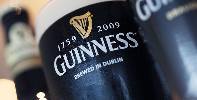 Piwo Guinness będzie w 100 proc. wegańskie