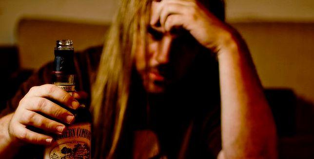 Alkoholowa agresja
