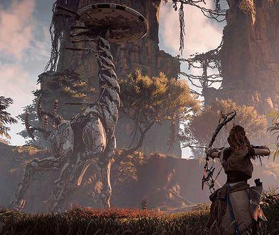 Horizon Zero Dawn już wkrótce na PC