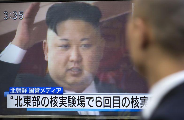 Świat patrzy z przerażeniem. Urodzinowa lista życzeń Kim Dzong Una
