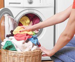 Trik na pranie. Dzięki niemu ubrania i pościel szybciej wyschną