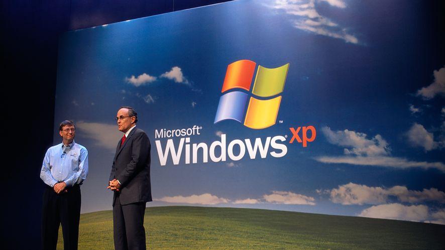 Windows XP nie jest wspierany prawie od 7 lat, fot. Getty Images
