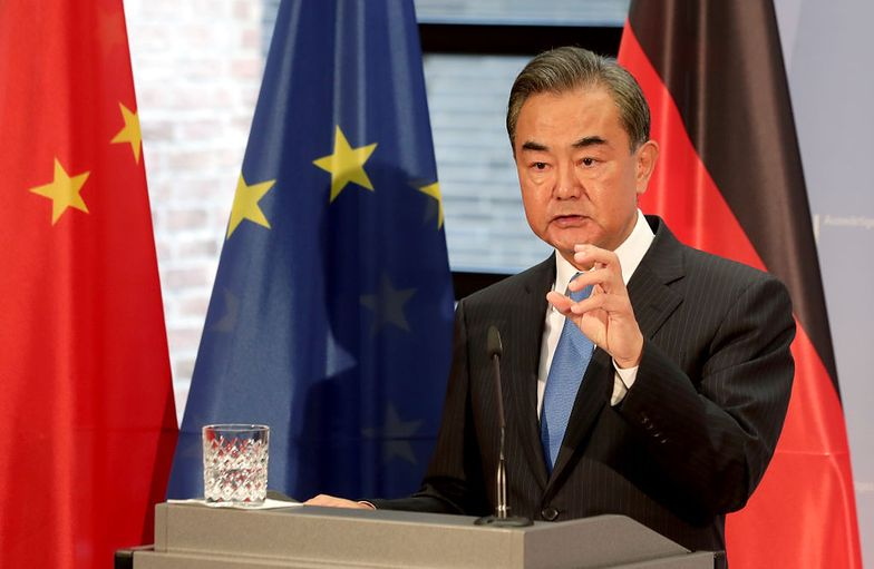 Chiny ostro do NATO. Sojusz ma trzymać się z daleka od Azji