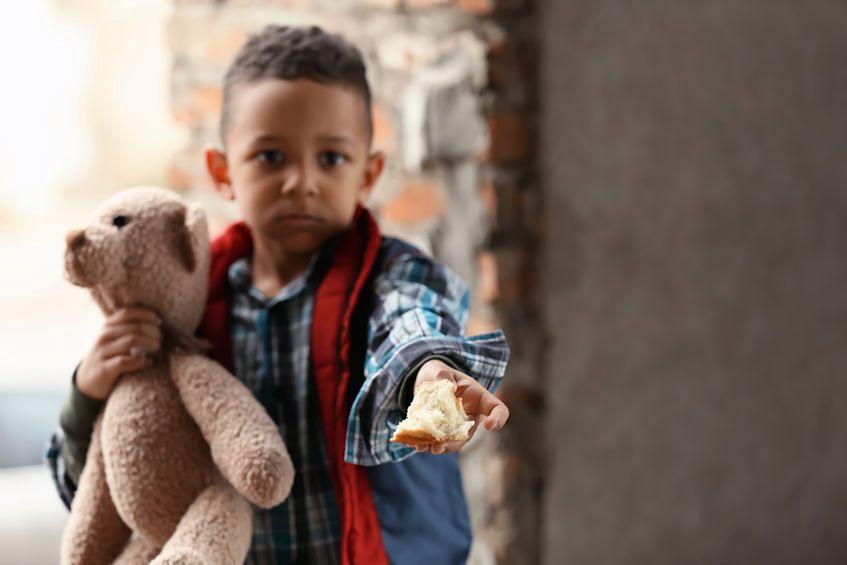 Nie można straszyć dziecka, że zostanie przez kogoś zabrane