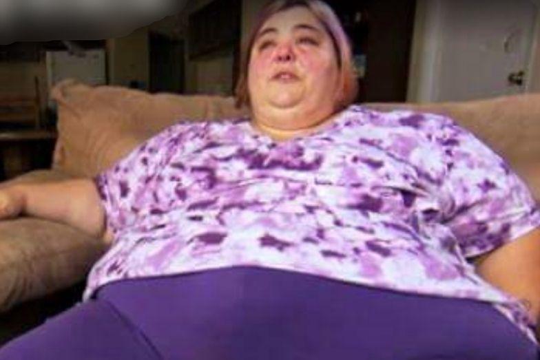 Poszła do programu, aby schudnąć. Nagle stało się coś strasznego