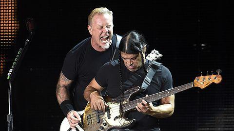 Blink-182, Metallica i Slipknot - najpopularniejsze muzyczne hasła