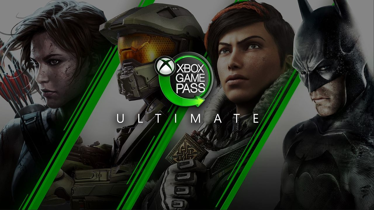 Listopadowy Xbox Game Pass imponuje. Na liście niemal same hity - Xbox Game Pass
