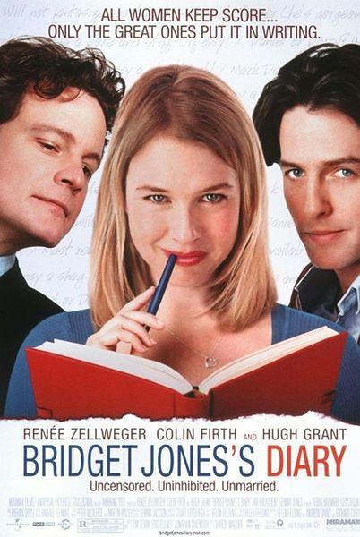 Dziennik Bridget Jones 2001