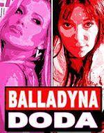 Filmowa Balladyna niczym Doda
