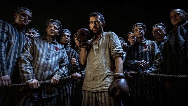 """Film """"Mistrz"""" w reż. Macieja Barczewskiego miał premierę na Festiwalu Polskich Filmów Fabularnych."""