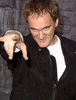 Quentin Tarantino chce Lady GaGi