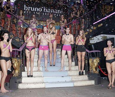 Bruno Banani VIP PARTY (ZDJĘCIA)