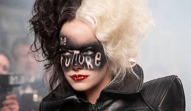 Emma Stone powróci jako Cruella De Mon