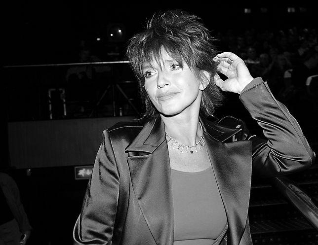 Ewa Sałacka była córką reżyserki, która zmarła 30 maja 2021 r.
