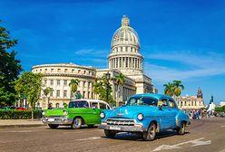 Okazja dnia. Gorąca Kuba na przełamanie zimy aż o 42 proc. taniej