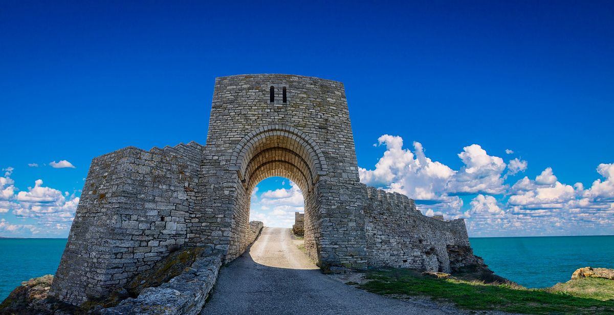 Bułgaria to nie tylko plaże. Poznaj jej skalne cuda przyrody