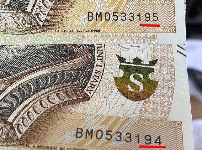Nowiutkie banknoty w bankomatach. NBP wyjaśnia, co się dzieje