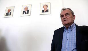 Wiesław Johann: nie widzę najmniejszego powodu, żeby sędziego Iwulskiego traktować wyjątkowo