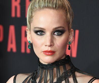 Jennifer Lawrence już nie czuje się bezpiecznie. Włamano się do jej domu