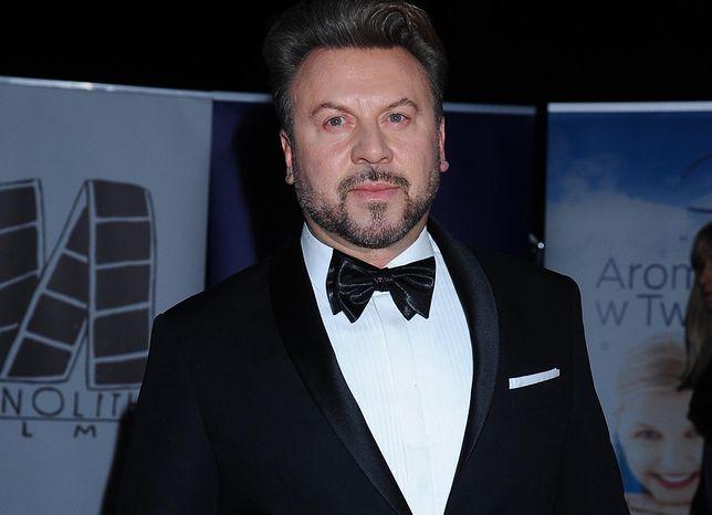 Michał Milowicz ma koronawirusa.