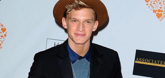 Cody Simpson: chce być kimś więcej niż Justinem Bieberem