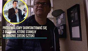 Latkowski atakuje organizatora akcji charytatywnych. Kim jest Przemysław Szaliński?