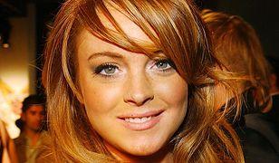 Lindsay Lohan ma nową twarz. Do skandali i odwyków dołożyła operacje plastyczne
