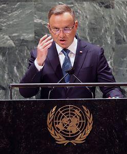 Andrzej Duda w USA. Mocne słowa Aleksandra Kwaśniewskiego