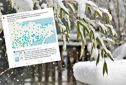 Atak zimy we wrześniu. Odnotowano rekordowy mróz na Syberii