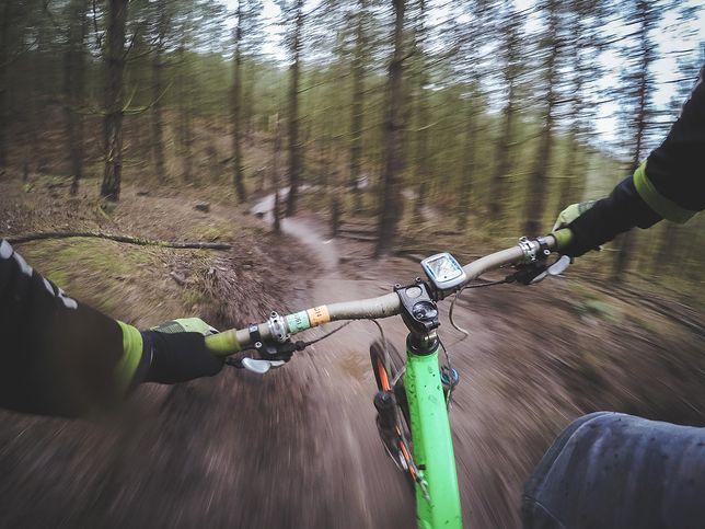 Lubisz adrenalinę i jazdę na rowerze? Beskidy zapraszają