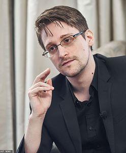 """USA. Donald Trump ułaskawi Edwarda Snowdena? """"Rozważę to"""""""