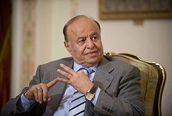 Kadencja prezydenta Jemenu Mansura al-Hadiego przedłużona o rok