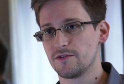 Rosja rozmawia z USA o wydaniu Snowdena?