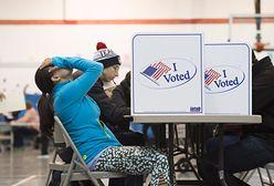 Rosjanie zaatakowali system wyborczy w USA? Sensacyjny przeciek