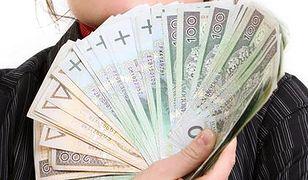Pensje rosną tak jak biznes